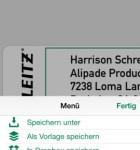 Leitz Icon App 3