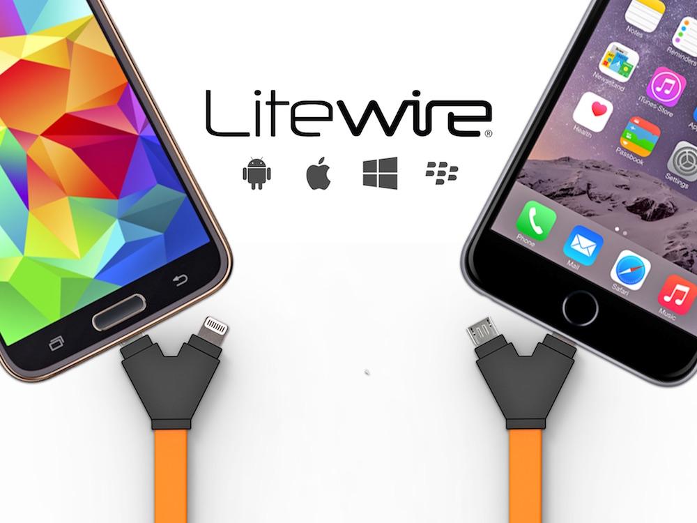 LiteWire 1
