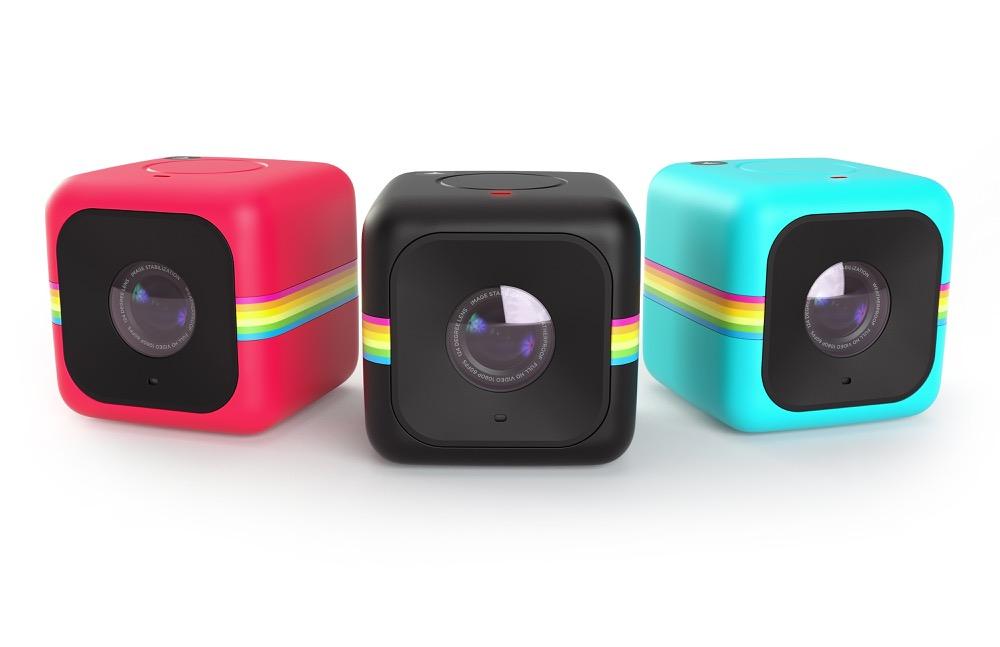 Polaroid-Cube-Plus