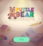 Puzzle Bear 1