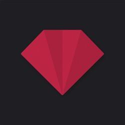 Ruby AdBlocker Icon