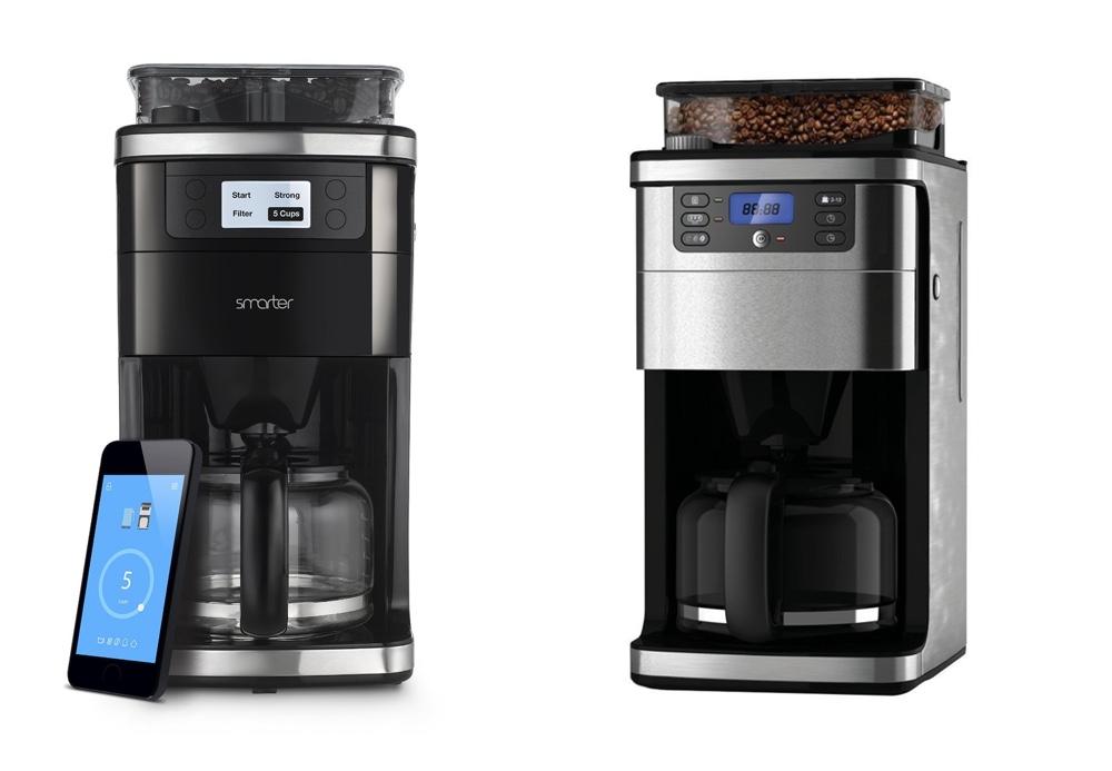 Smarter Coffee Machine Medion