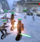Star Wars Galaxy of Heroes 2