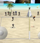 Stickman Volleyball 4