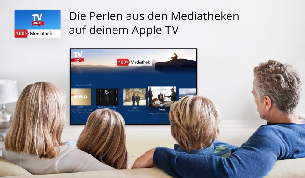 TV Pro Mediathek 2 1