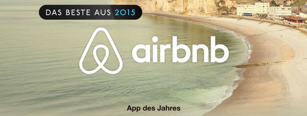 app des jahres 2015 ipad