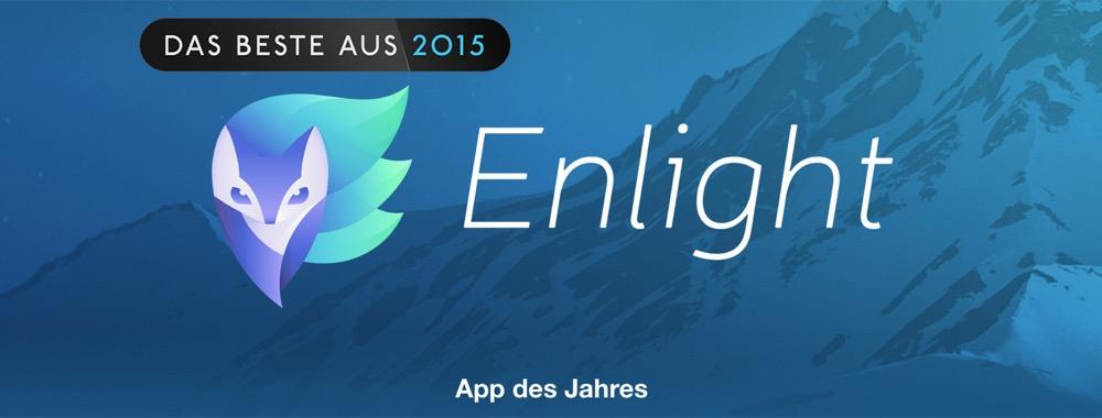 app des jahres 2015