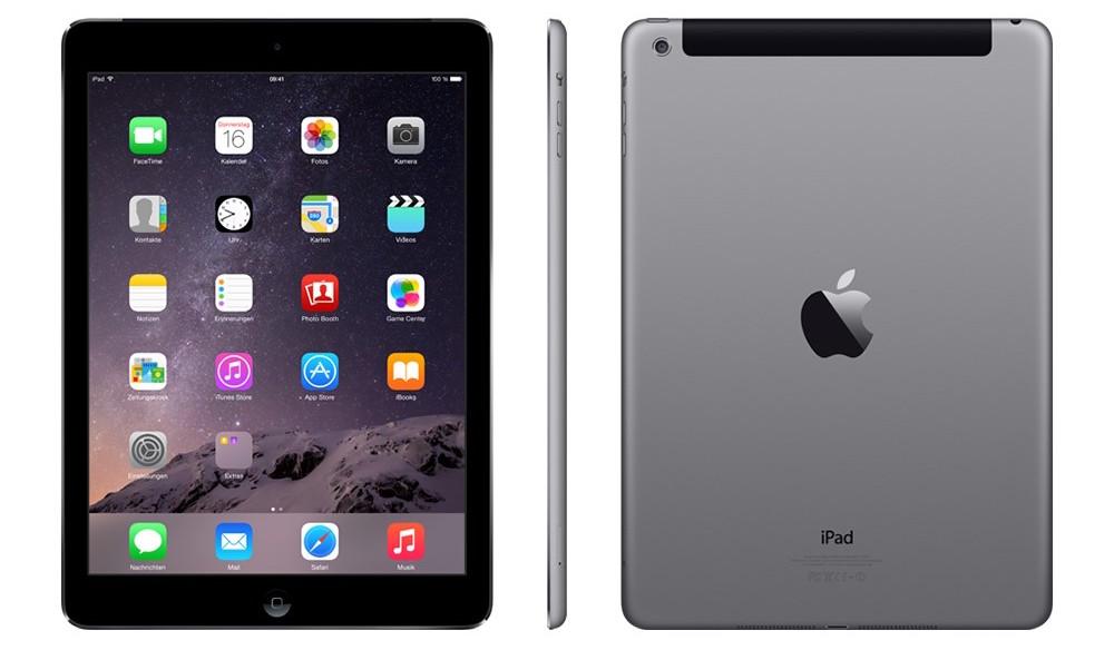 iPad Air 2 Cellular