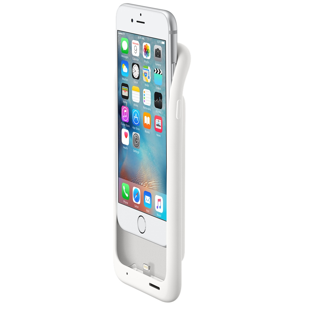 iPhone 6s Smart Battery Case 1