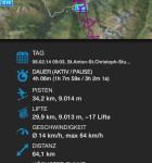 iSki Tracker
