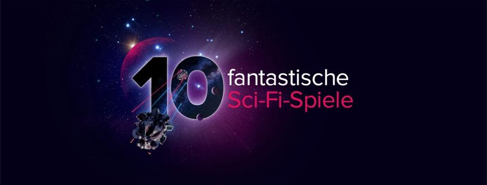 10 sci fi spiele