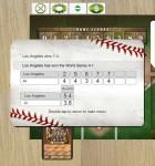 Baseball Highlights 2045 4