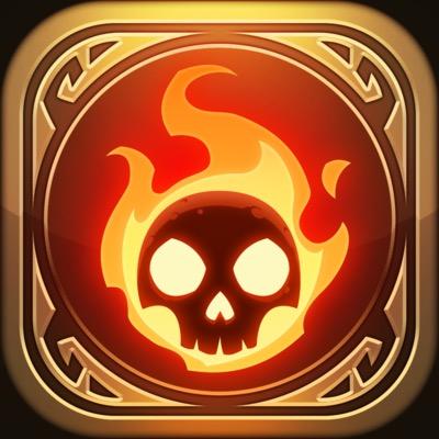 BattleHand Icon