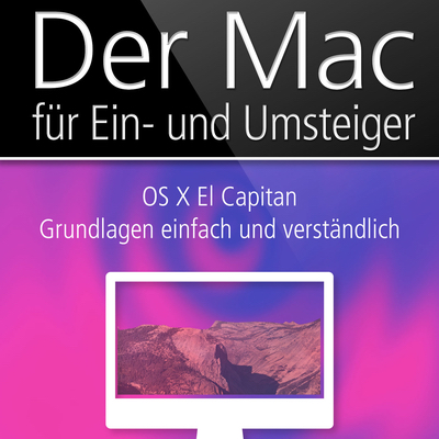 Der Mac fuer Ein- und Umsteiger - OS X El Capitan icon