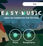 Easy Music 1