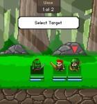 Iron Quest 4