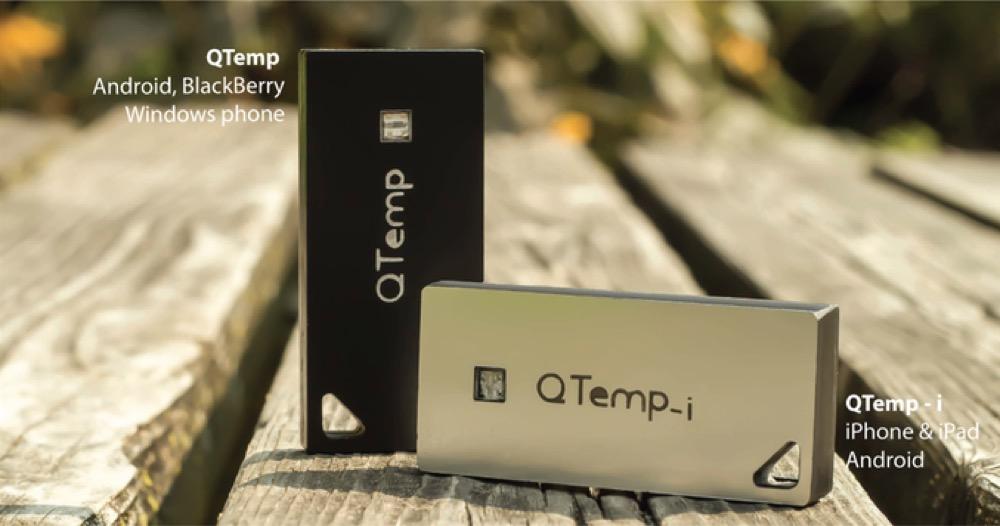 QTemp 1