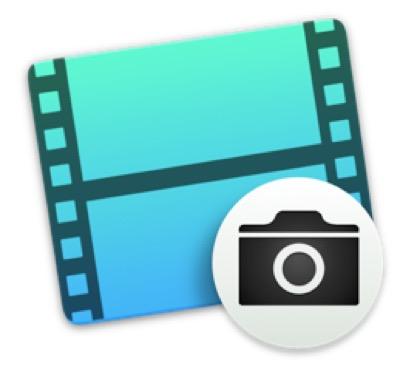 SnapMotion Mac Icon