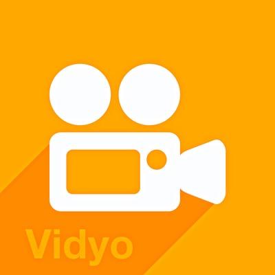 Vidyo Icon