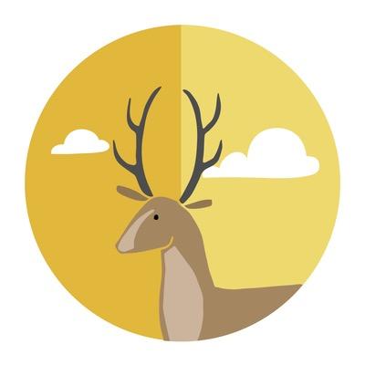 Wild Weather Icon