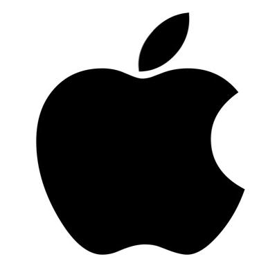 apple loogo icon