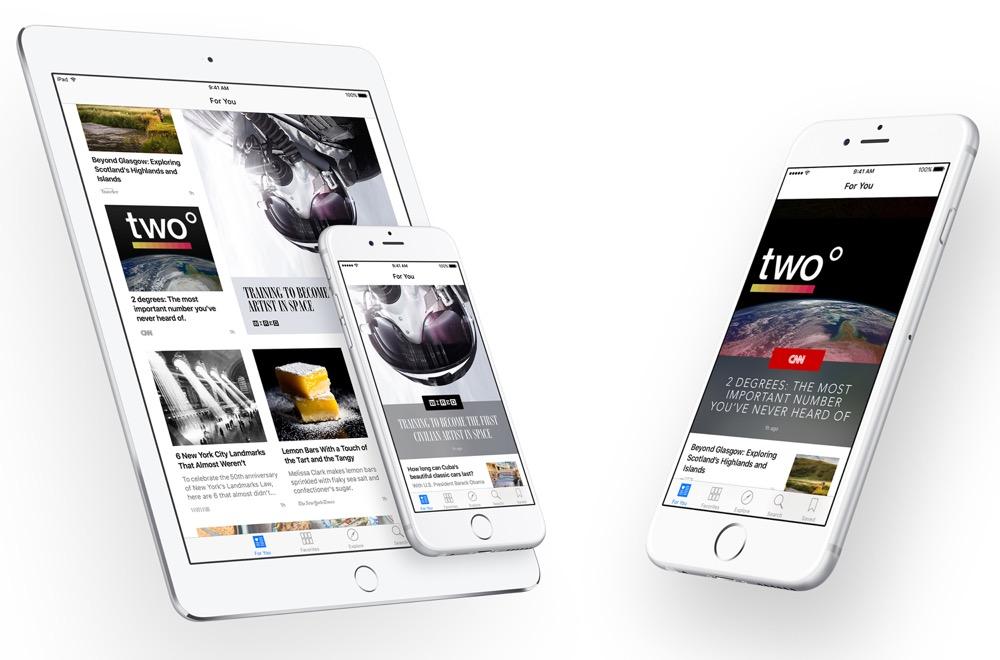 apple news app 1