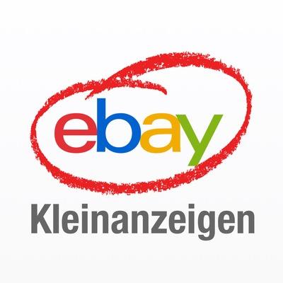 ebay kleinanzeigen ipad version f r das apple tablet. Black Bedroom Furniture Sets. Home Design Ideas