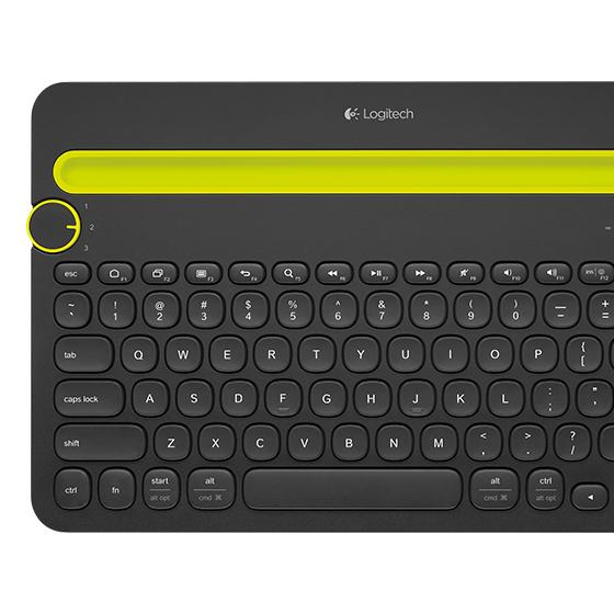 logitech k480 icon