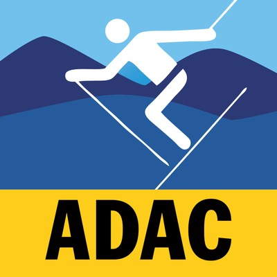 ADAC Skiguide 2016 Icon