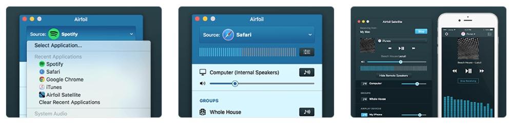 Airfoil 5 Mac 1