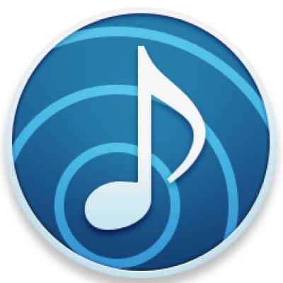 Airfoil 5 Mac Icon