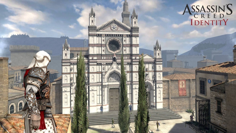 Assassins Creed Identity 2