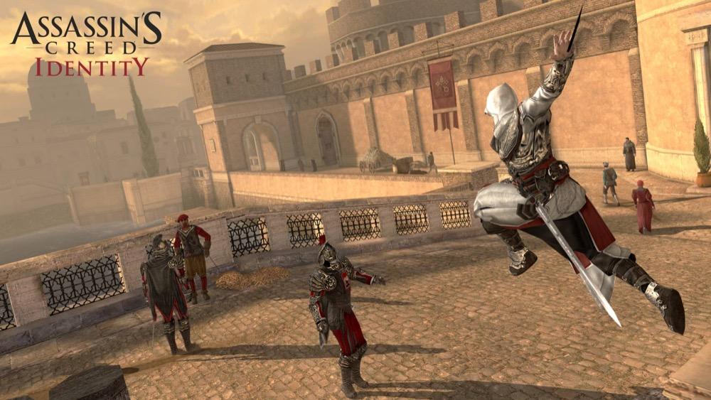 Assassins Creed Identity 3