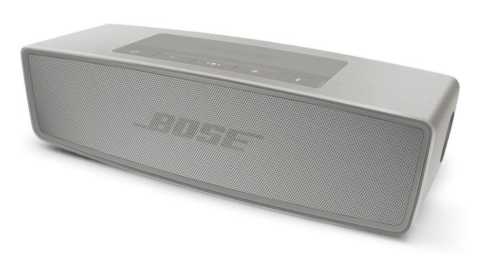 BOSE SoundLink Mini II Pearl 2