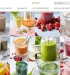Detox Smoothies 1