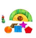Die kleine Raupe Nimmersatt Farben und Formen 2