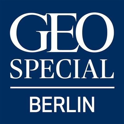 GEO Special Berlin Icon