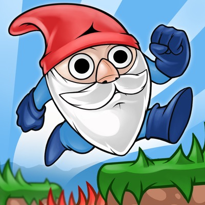Geki Yaba Runner Icon