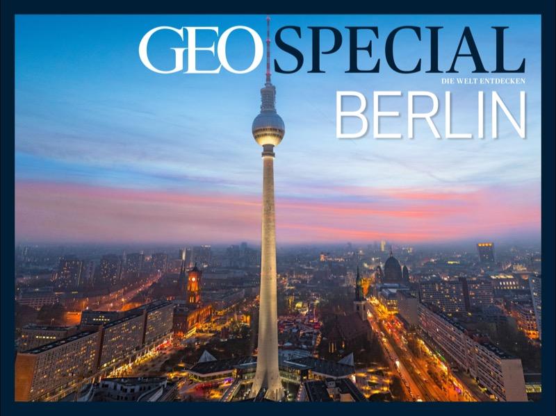 Geo Special Berlin 3