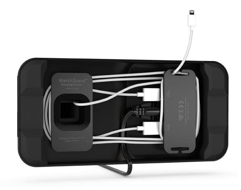 Griffin Watchstand Powered Charging Station 2