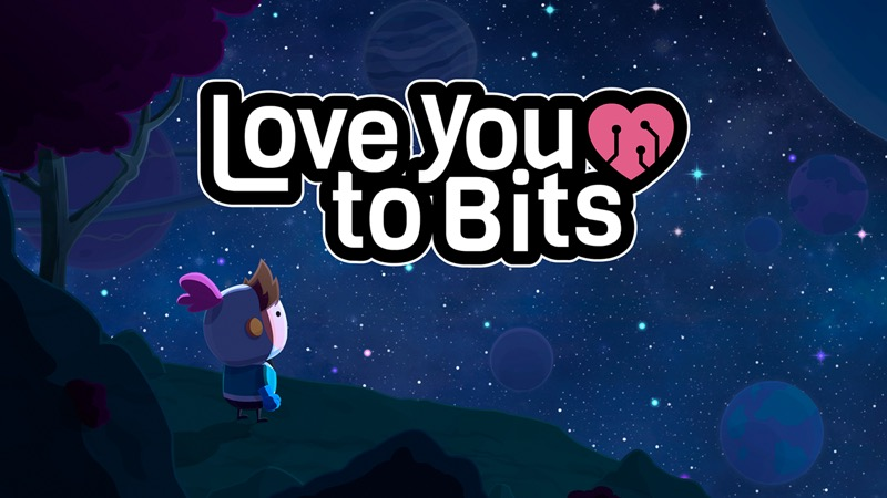 Love You To Bits Teaser
