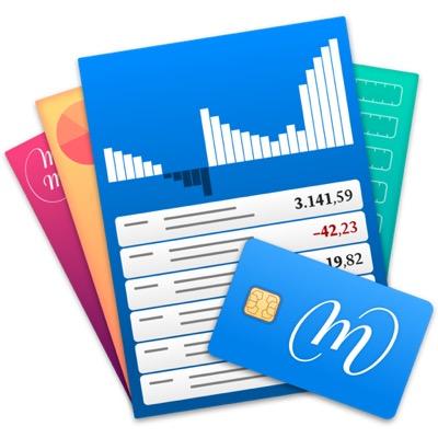 MoneyMoney Mac Icon