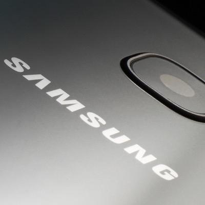 Samsung Galaxy S7 Icon