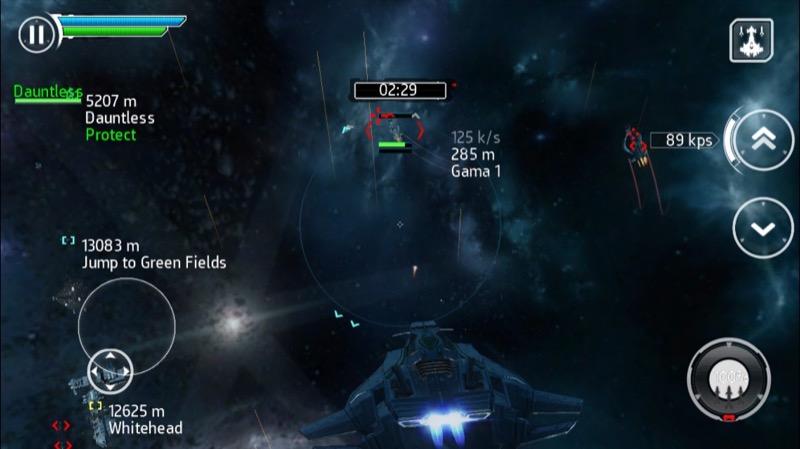 Stellar Wanderer 2