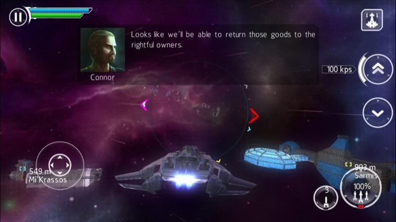 Stellar Wanderer 3