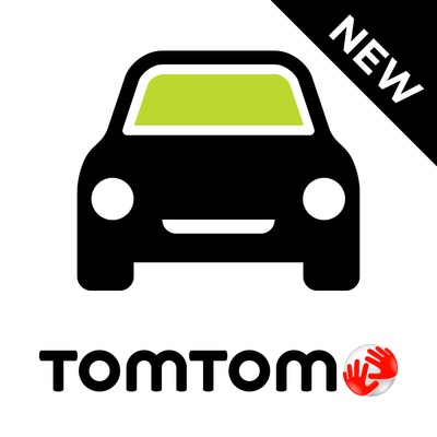 TomTom GO Mobile icon