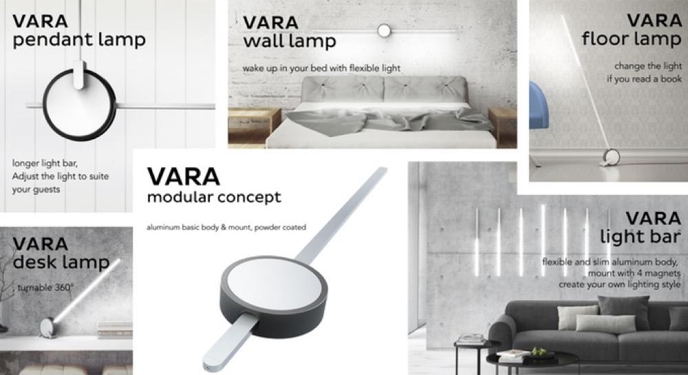 VARA Kickstarter 1