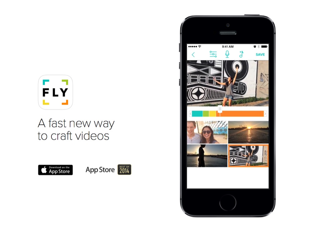 fly video editor