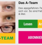 A-Team Magazin