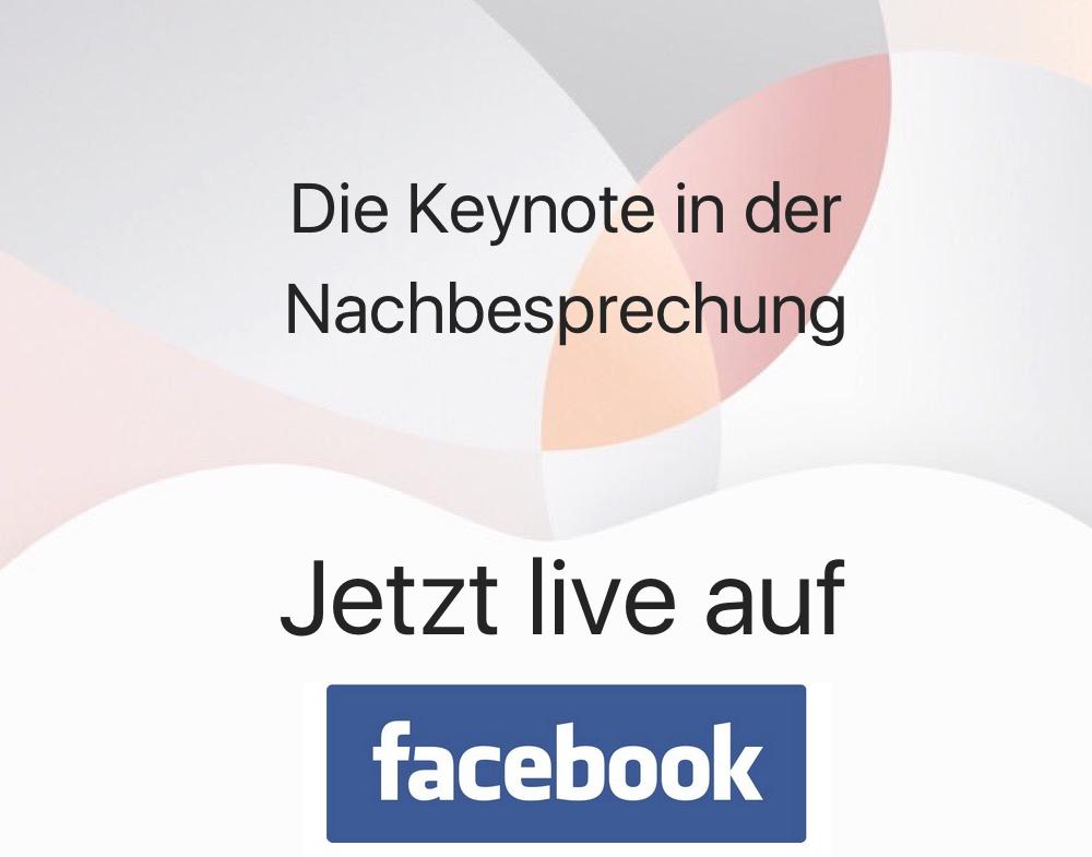 Apple-Keynote-live